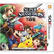 Super Smash Bros for 3DS