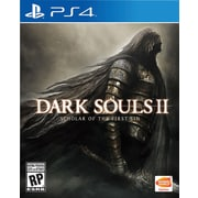 DarkSouls II Scholar of the First Sin for PS4