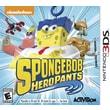SpongeBob HeroPants for 3DS