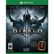 Diablo III Ultimate Evil for XBOX1