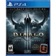 Diablo III Ultimate Evil for PS4