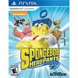 SpongeBob HeroPants for PS Vita