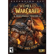 World Of Warcraft: Warlords Of Draenor for PC