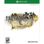 Final Fantasy Type0 HD for XOne