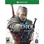 Witcher 3 Wild Hunt for XOne (39147TT)