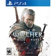 Witcher 3 Wild Hunt for PS4