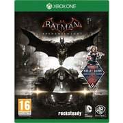 Batman Arkham Knight for XOne
