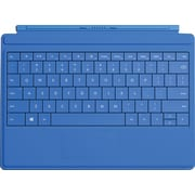 Microsoft Surface 3 Type Cover,Bright Blue