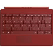 Microsoft Surface 3 Type Cover, Red