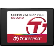 Transcend® 64GB SATA III Internal Solid State Drive 2.5 inch
