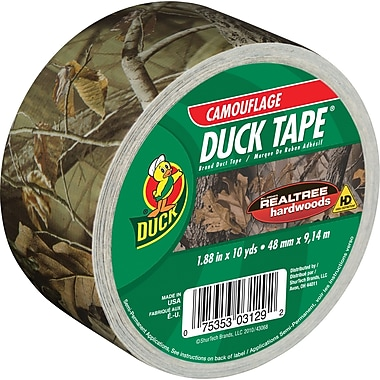 Duck Tape Brand Duct Tape, 1.88