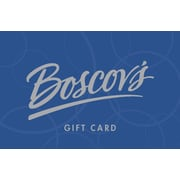Boscov's Gift Cards
