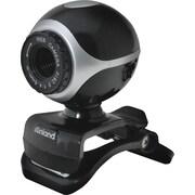 Sourcing Partner M2C86301 300K Pixel Webcam with Microphone