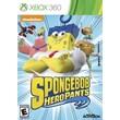 SpongeBob HeroPants for X360