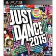 Just Dance 2015 for PS3