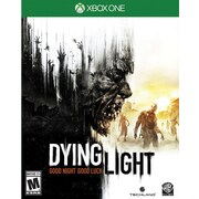 Dying Light XOne