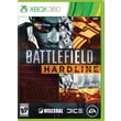 Battlefield Hardline D E for X360