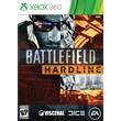 Battlefield Hardline for X360