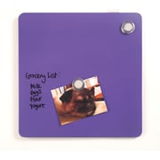 Staples® Tin Square Magnetic Whiteboards
