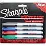 Sharpie eXtreme Permanent Marker, Extra Strength, Assorted