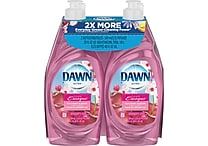 Dawn® Ultra Dishwashing Liquid, Fuji Cherry Blossom, 20 oz., 2/Pack