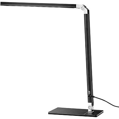 TensorMD – Lampe de bureau Premium à DEL avec chargeur USB