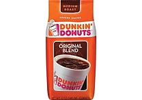Dunkin' Donuts Ground Coffee, 12 or 11 oz, Assorted Flavors