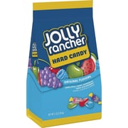 Jolly Rancher Hard Candy Original Flavors Assortment Bag, 5 lb.