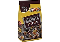 Hershey's Miniatures Assortment Bag, 40 oz.