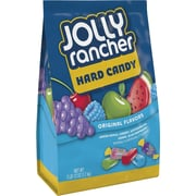 Jolly Rancher Hard Candy Original Flavors Assortment Bag, 3.75 lb.