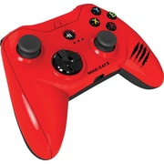 Micro C.T.R.L.i Mobile Gamepad for Apple iPod, iPhone, and iPad, Red