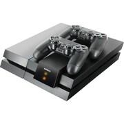 Modular Charge Station DualShock for Playstation 4, Black