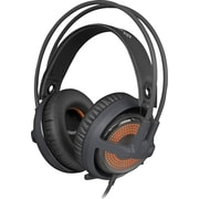 Siberia v3 Prism Headset for PC,  Grey