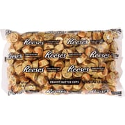 Reese's Peanut Butter Cups Miniatures Bag, 4.1 lb.