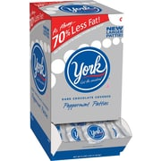 York Peppermint Patties Changemaker, .48 oz., 175 count