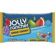 Jolly Rancher Hard Candy Original Flavors Assortment Bag, 14 oz.