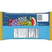 Jolly Rancher Hard Candy Original Flavors Assortment Bag, 14 oz.