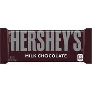Hershey's Milk Chocolate Bar, 1.55 oz., 36/Box