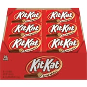 Kit Kat Wafer Bar, 1.5 oz., 36/Box