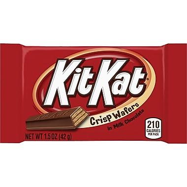 Kit Kat Wafer Bar, 1.5 oz., 36/Box