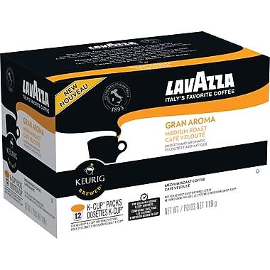 Lavazza Gran Aroma K-Cup Refills