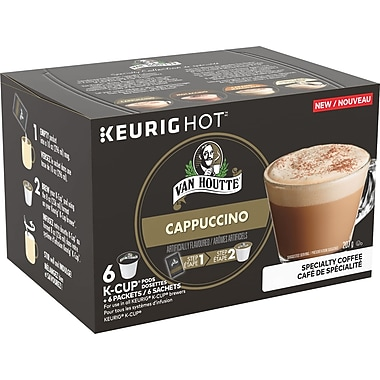 Van Houtte Specialty Collection K-Cup Refills