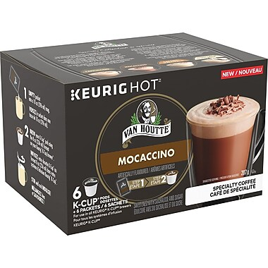 Van Houtte Specialty Collection Mocaccino K-Cup Refills