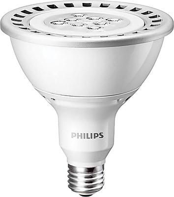 Sylvania Lighting 13933 100-Watt PAR38 Red Flood Bulb Indoor/Outdoor 233782048