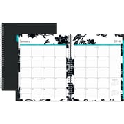2016 Blue Sky Barcelona Weekly/Monthly Planner, 8.5 x 11