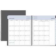 Blue Sky Planner Passages 8.5x11 2016 Wkly/Mthly Wire-O