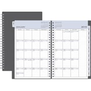 Blue Sky Planner Passages 5x8 2016 Wkly/Mthly Wire-O