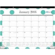 Blue Sky 22x17 Desk Pad Penelope 2016