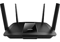 Linksys Dual Band Gigabit Wifi Router