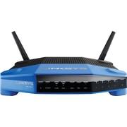 Linksys WRT1200AC Dual-Band Smart Wi-Fi Wireless Router, Over 600 Mbps, 2 Ports